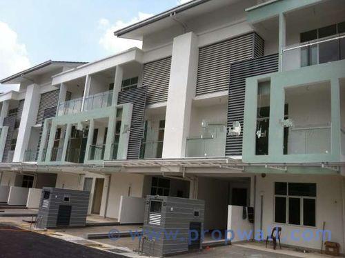 House For Sale at Bella Damansara, Bandar Utama For RM 1,000,000 (RM 345 psf) by MAURICE - REN 06837 | Propwall