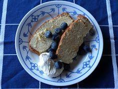 Eet goed, Voel je goed: Glutenvrij Brood - Amandelmeel