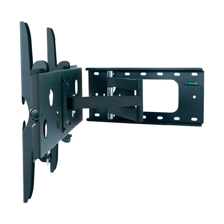 view the RV TV mount locking