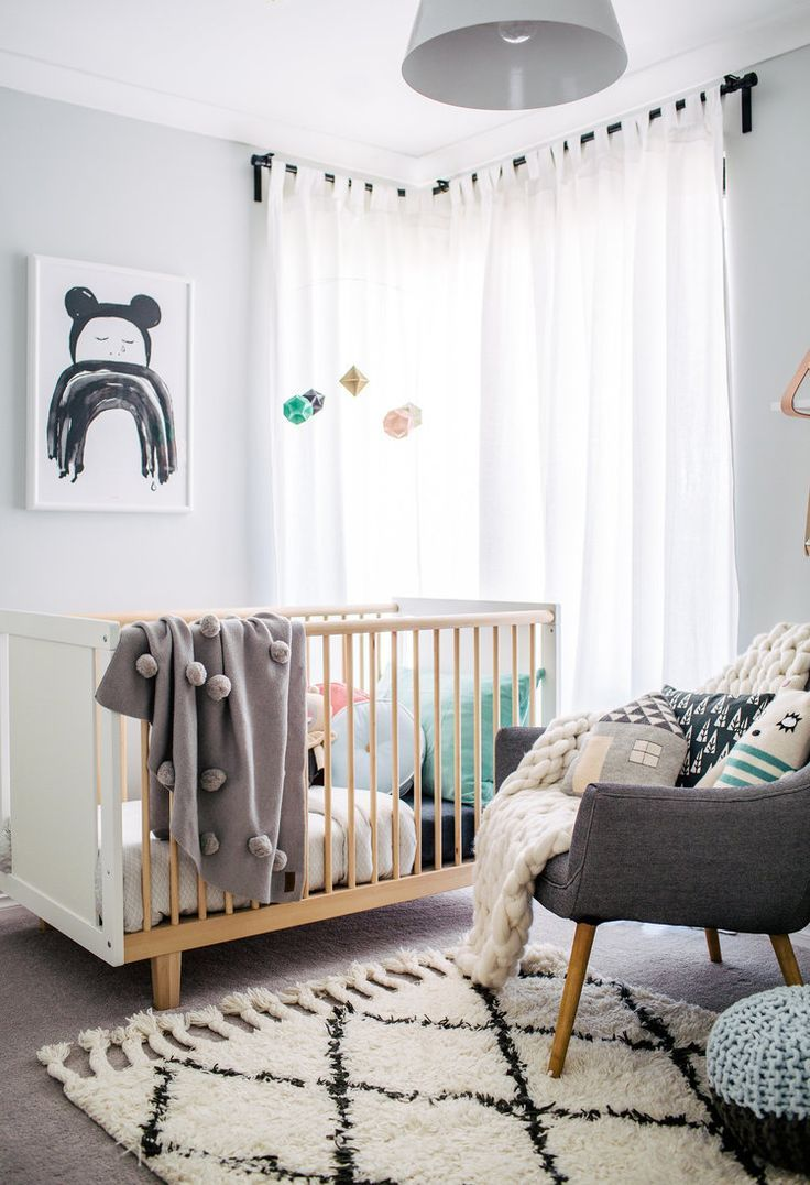 Relaxed Scandi Adore Home Magazine Scandinavian Kids Rooms Scandinavian Baby Room Scandi Kids Room