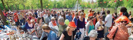 King's Day: i prodotti canaposi Italiani arrivano sulle bancarelle Olandesi  Il Giorno del re è probabilmente la festa più bella dei Paesi Bassi. Il 27 aprile si celebra il compleanno del re Guglielmo Alessandro con musica, festeggiamenti in strada, mercatini e fiere. In questa occasione anche il Re, insieme alla sua famiglia, visita