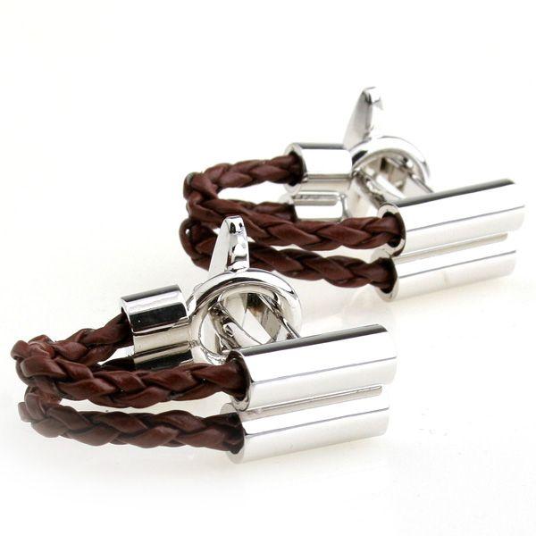 Cufflinks - Designer Cufflink Store - Men's Gold Cufflinks