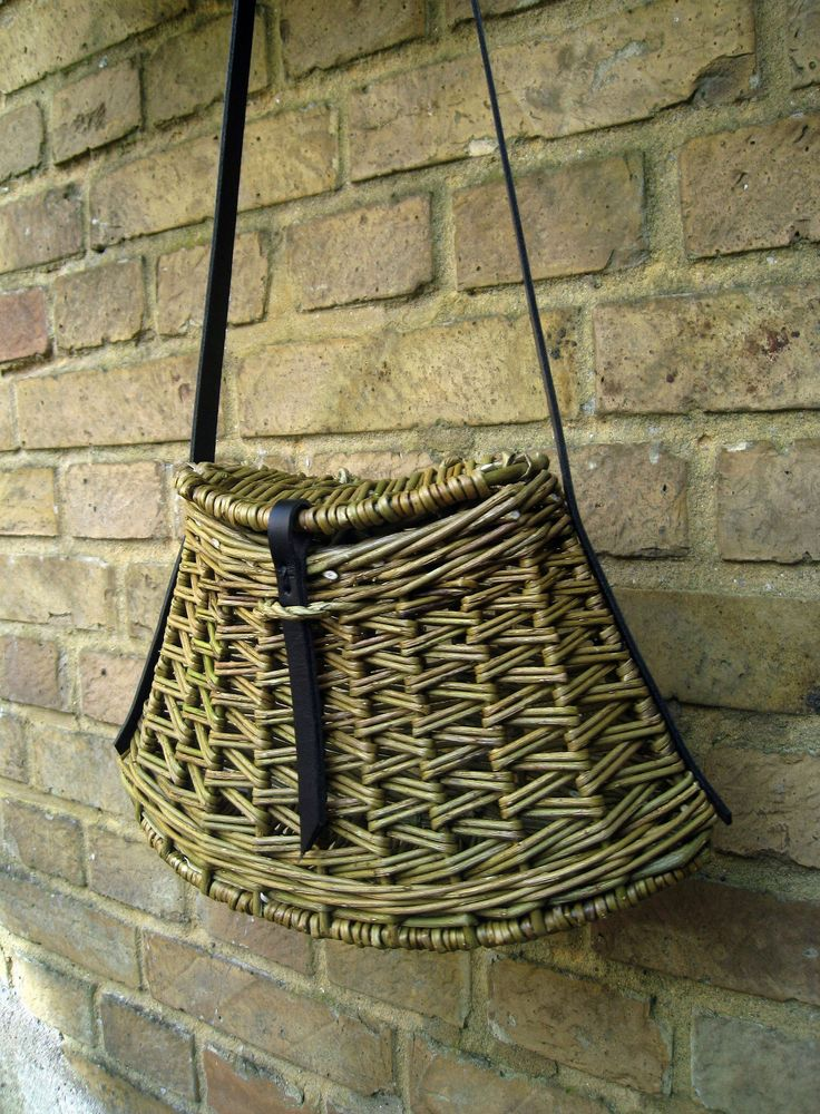 Basket Weaving With Willow Branches : Best images about willow work on great