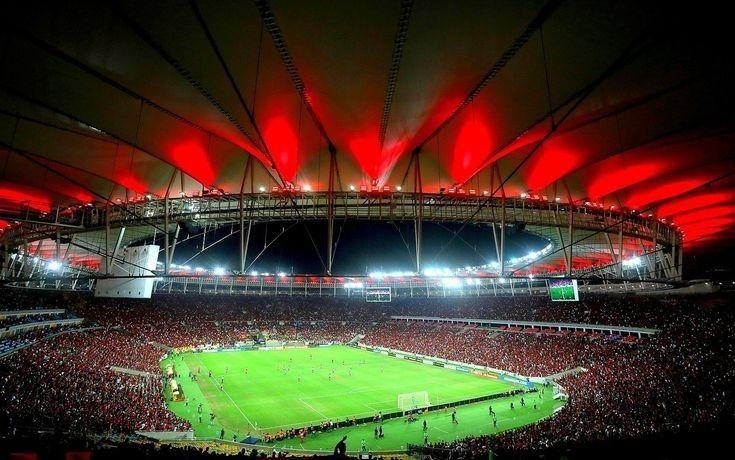 Flamengo Tem A Maior Torcida Do Mundo , Clique Aqui. Tags