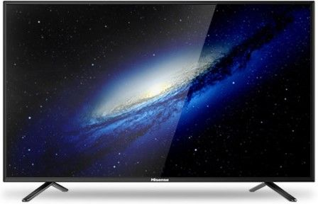"http://www.satelectronics.co.za/ProductDescription.aspx?id=3412894 HiSense 40"" K20P LED Backlit Full High Definition TV Price: R 4 879.00"