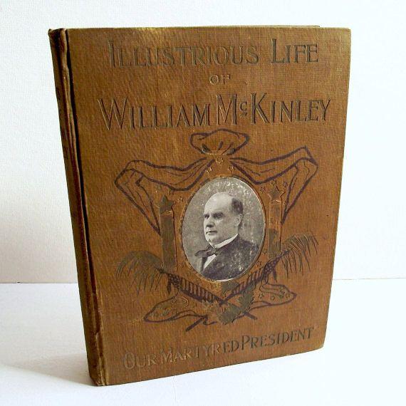 Mckinley museum wedding