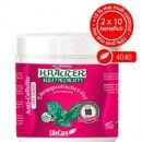 Gel anticelulitic cu menta BIO Kräuter® 275 ml