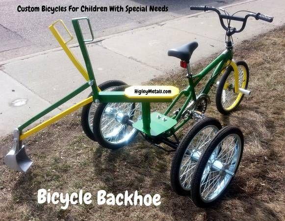 Check Out Http Trikezilla Com Special Needs 3 Wheel