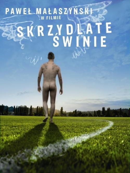 Skrzydlate świnie (2010) PL - video w cda.pl
