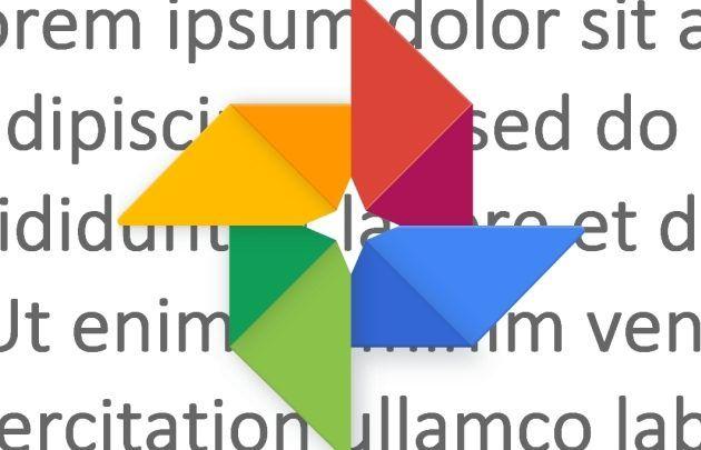 كيفية استخراج النص من الصور باستخدام Google Photos على الاندرويد والأيفون Pie Chart Chart Gaming Logos