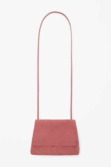 Crossbody bags we don't want leaving our side...