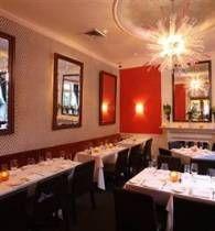 David Burke Fishtail - Best Seafood Restaurants New York | Fish & Chips Takeaway  #seafood #restaurants #NewYork