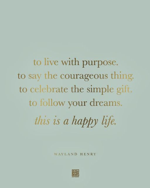 Simple Life Quotes: 25+ Best Ideas About Birthday Wishes On Pinterest
