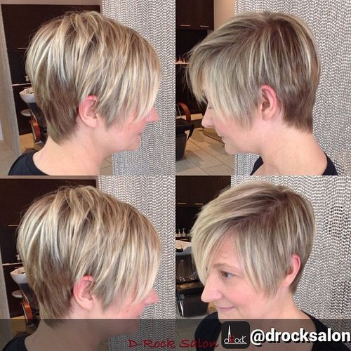 ponytail haircut bob 22 best makeup for silver grey hair images on 1263