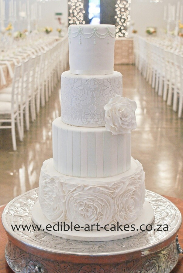 nice wedding cakes photos patterns cakes wedding cake and 17842