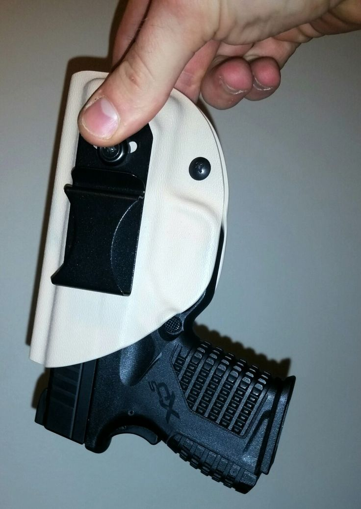 Best iwb holster! Vedder lighttuck holster. Amazing adjustable retention ! Adjustable cant belt clip. I wear it appendix and will never switch holsters!!