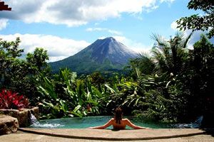 The Springs Resort & Spa, Arenal. #VacationExpress