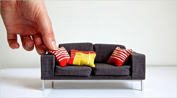 mini Modern Furniture
