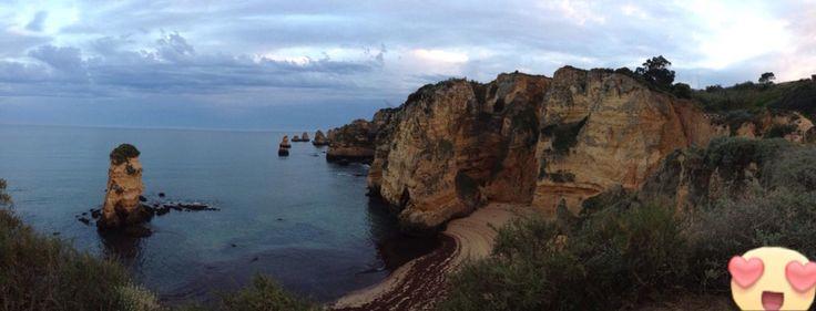 Algarve  Lagos  Panorama  Holidays