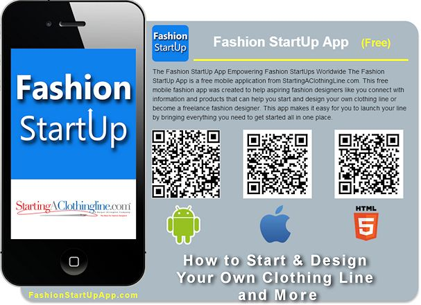 How to start my own clothing store