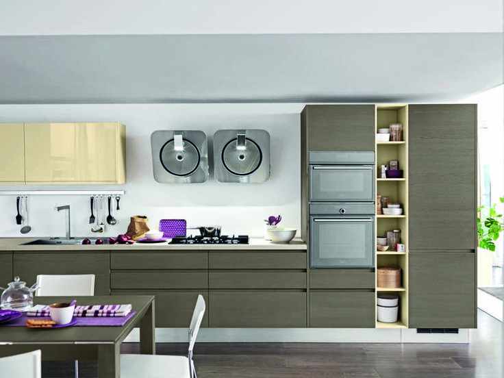 11 best linda / cucine lube moderne images on pinterest - Soggiorno Linda Lube