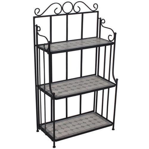 1000 ideas about blumenregal metall on pinterest. Black Bedroom Furniture Sets. Home Design Ideas