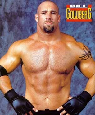 What Was Bill Goldberg Known For In The Ring