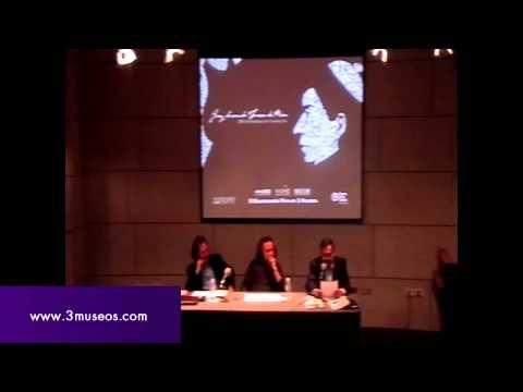 Conferencia sobre Fray Servando Teresa de Mier - YouTube