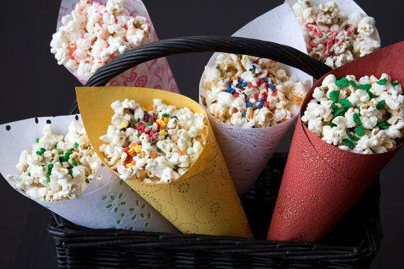 Popcorn assaisonnement sels gourmet par dellcovespices sur Etsy