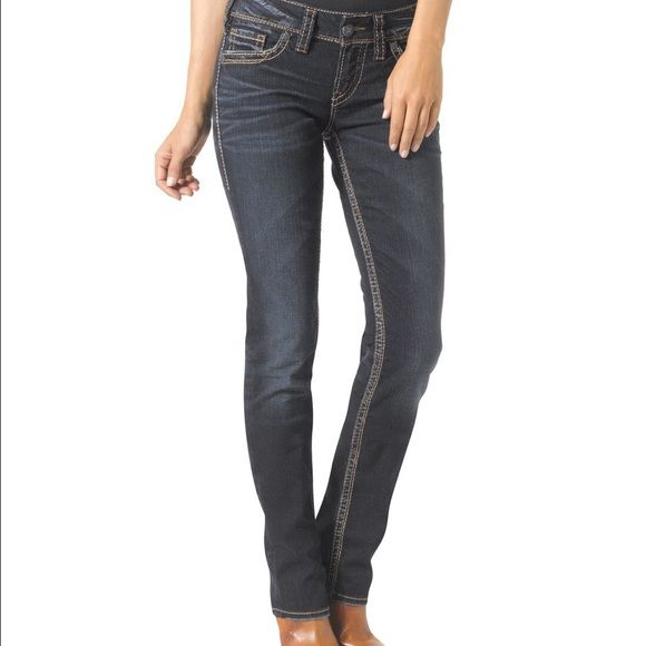 Silver Jeans | Silver Jeans Legs and Silver