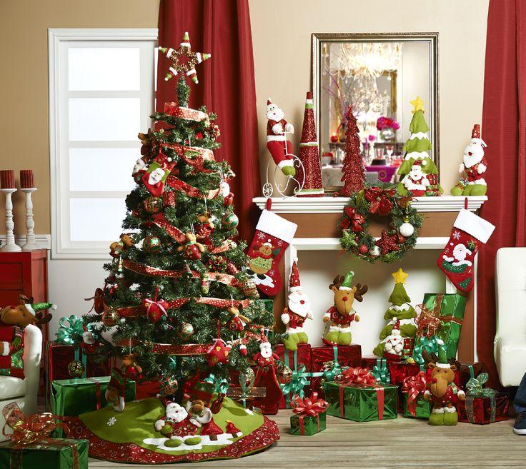 ¡La casa se llena de colores y figuras en navidad! Ven por tus adornos navideños a Easy y comparte en familia esta fiesta llena de alegría.   #Deco#Navidad #Santa  #Hogar #EasyChile #EasyTienda#TiendaEasy #Classic