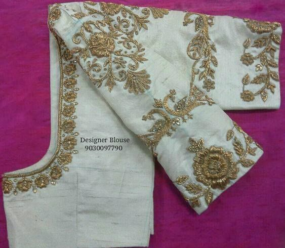 Designer Blouse. Mobile : +91 90300 97790 . 07 September 2016 06 November 2016