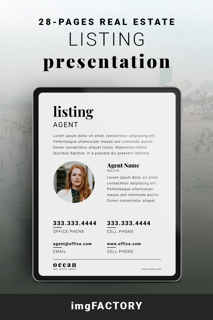 Canva Real Estate Listing Presentation Template Real Estate Etsy Listing Presentation Real Estate Listing Presentation Real Estate Real estate listing presentation template