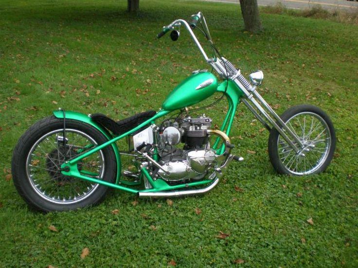 115 best triumph bobber ideas images on pinterest | custom bikes