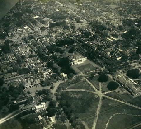 ムルデカ広場-昔