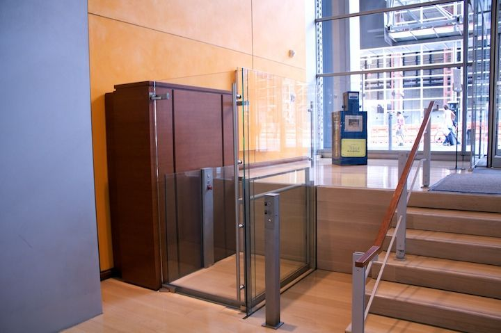 Wheelchair Lifts & Accessibility Solutions | Handi-Lift