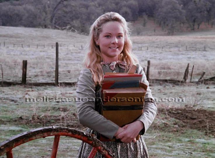 Melissa Sue Anderson Fan Website