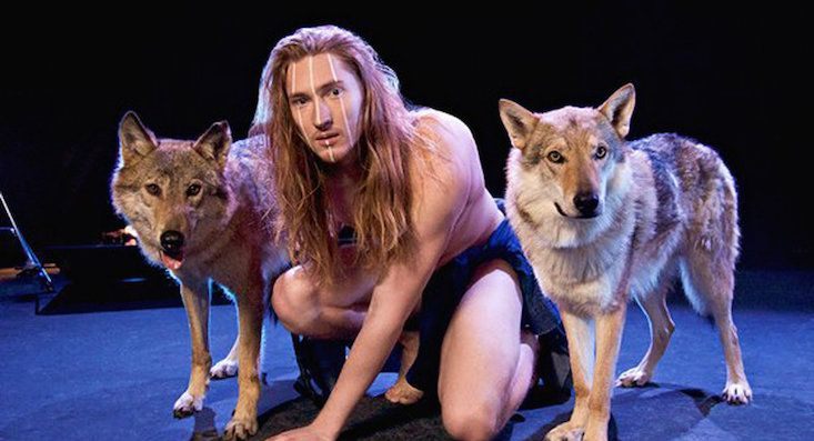 Belarusian Eurovision entrant to perform naked accompanied by wolves | News —The Calvert Journal  #eurovision #eurovision2016  http://www.casinosolutionpro.com/eurovision-betting-odds.html