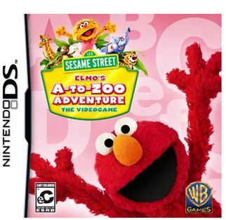 Sesame Street Nintendo DS Games As Low As $5.99 – Down From $19.99!  This is the item for NINTENDO DS, need others, visit amazon to make purchase, link is added