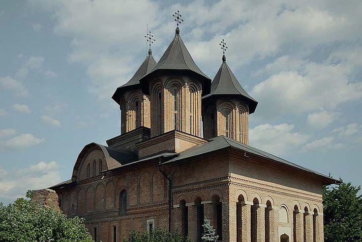 Muntenia - Carpati - Romania