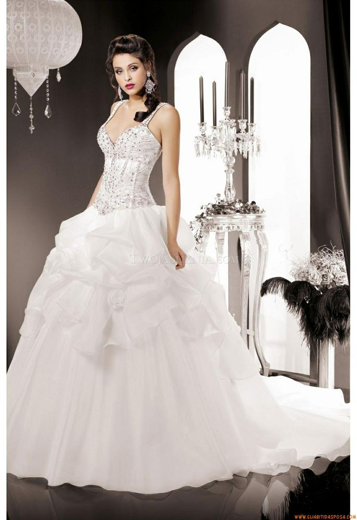 Abiti da Sposa Kelly Star KS 146-12 2014