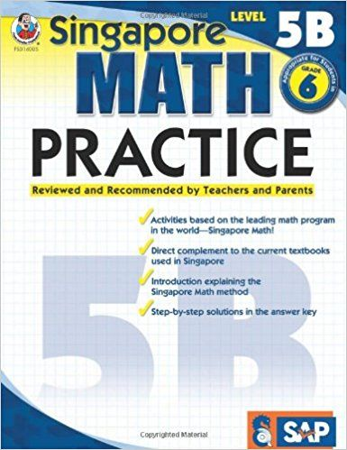 31 best ebooks classics images on pinterest singapore math practice level 5b grade 6 subscribe here and now fandeluxe Images