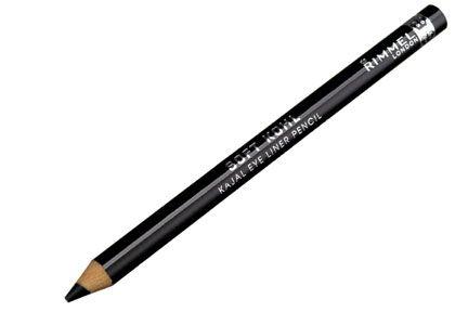 black eyeliner (rimmel)