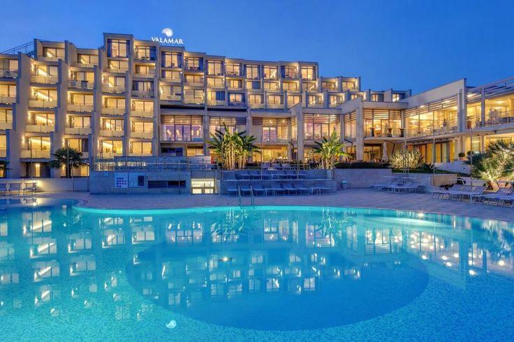 Hotel Valamar Zagreb, dovolena a zájazdy do hotela Poreč - INVIA.SK