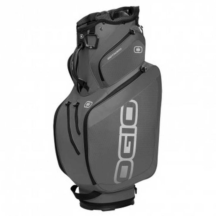 Ogio Golf Gotham Golf Cart Bag Adult, 2 Color Choices. 124038