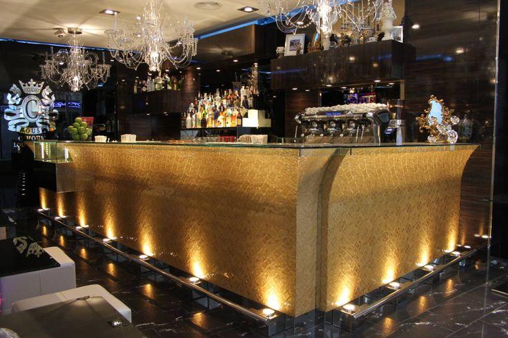 C House Lounge Cafè - Alicante Spain