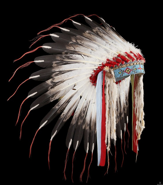 Indian Headdress Arts And Crafts
