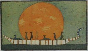 Somppi Päivi: Pieni aurinkomatka