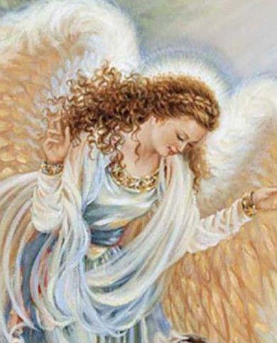 Os Anjos Respondem - oráculo para adivinhar o futuro