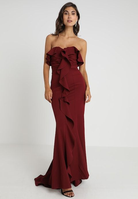 PERSIA - Occasion wear - burgundy
